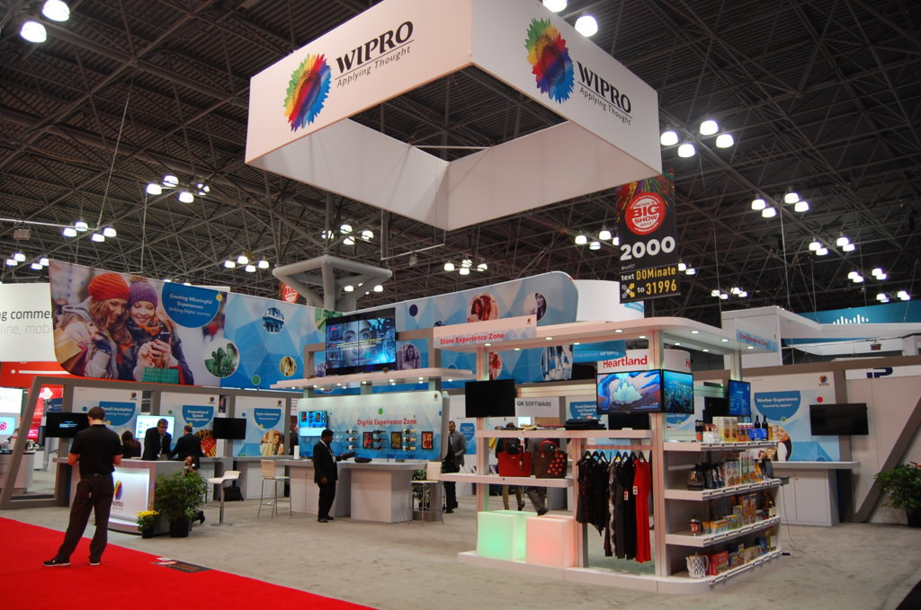Insights - NRF's Retail's BIG Show is All About Digital 1